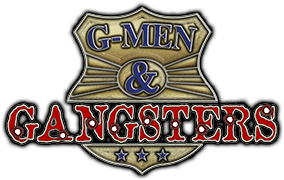 G-Men & Gangsters