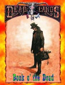 Book 'o the Dead