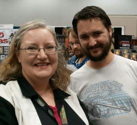 Jodi-and-Wil-at-Gen-Con-2012
