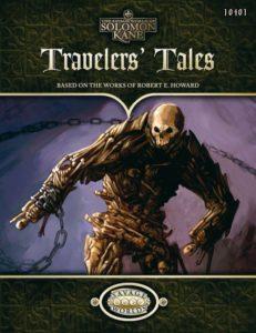 Solomon Kane: Traveler's Tales