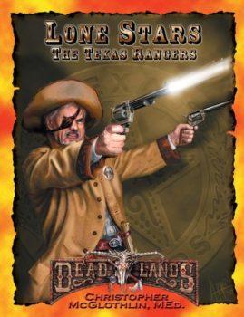 LoneStars: The Texas Rangers