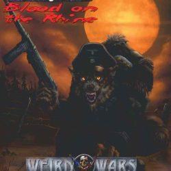 Weird War Two: Blood on the Rhine