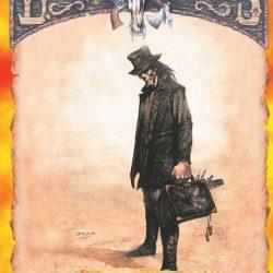 Book o' the Dead