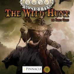 Test Drive: The Wild Hunt