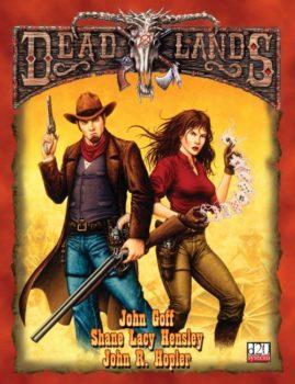 Deadlands D20
