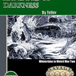 Ardennes of Darkness