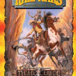 Deadlands Great Rail Wars
