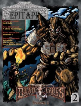 Deadlands Epitaph #2