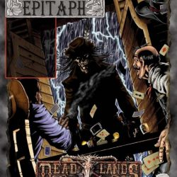 Deadlands Epitaph#3