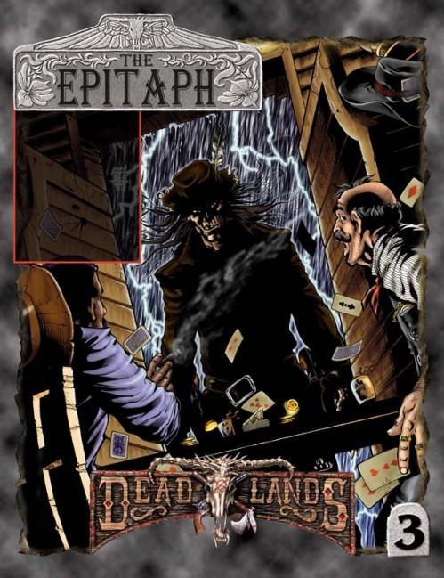 Deadlands Epitaph#3