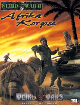 AfrikaKorpse