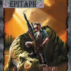 Deadlands Epitaph #4