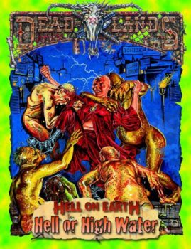 Hell on Earth Classic: Hell or High Water