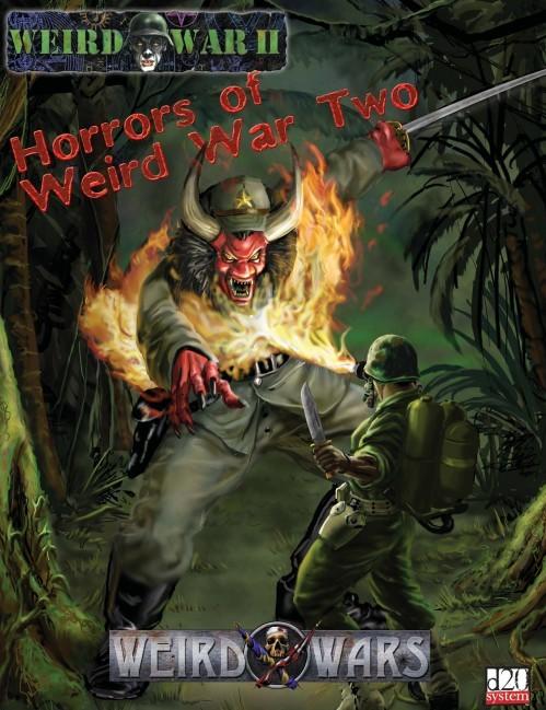 Horrors of WW2