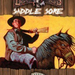Deadlands Reloaded: Saddle Sore