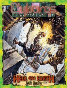 Hell on Earth Classic: Cyborgs