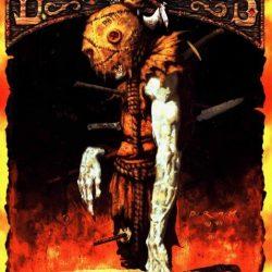 Tales o' Terror: 1877