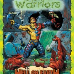 Hell on Earth Classic: Spirit Warriors