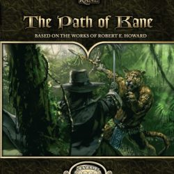The Path of Kane