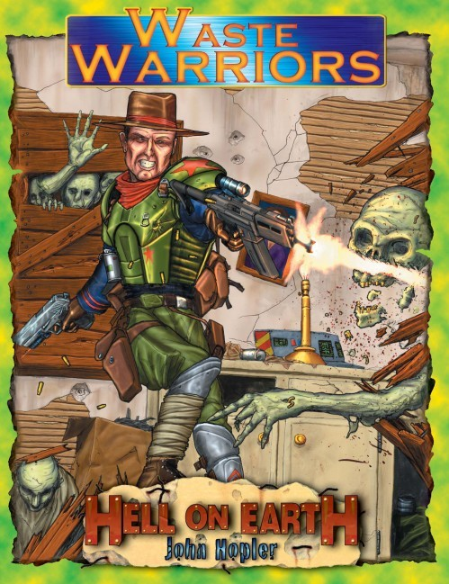 Hell on Earth Classic: Waste Warriors