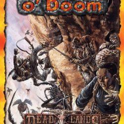 Canyon o' Doom