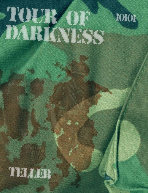 Tour of Darkness