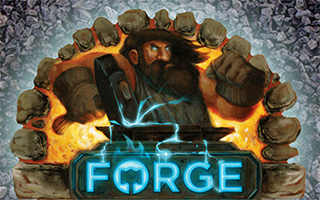 Forge Convention