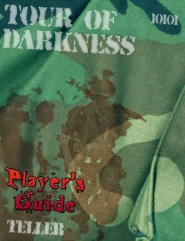 Tour of Darkness Player's Guide