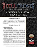 Hellfrost Region Guide 52