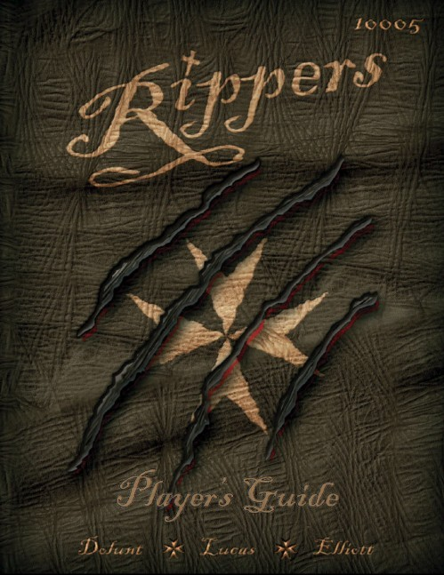 Rippers PG