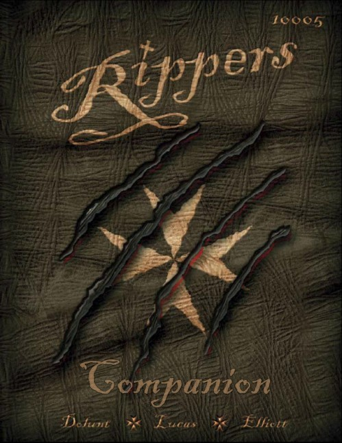 Rippers Companion