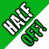 Half Off Hell on Earth!