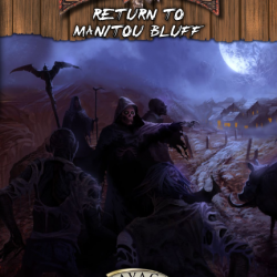 Return to Manitou Bluff