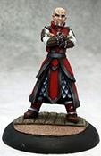 Reaper Warlord Kang Miniature