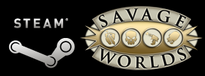 Savage Worlds on Steam