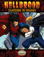 Hellbrood: Countdown to Invasion