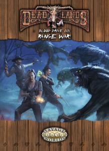 DLR Blood Drive III: Range War! PDF