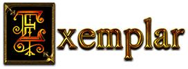 Exemplar: Tales of the New Roman Empire Kickstarter
