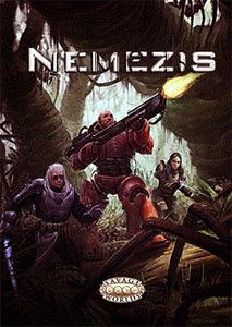 Nemezis from GRAmel