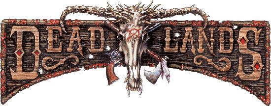 Image result for deadlands