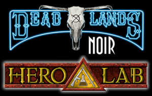 Hero Lab for Savage Worlds