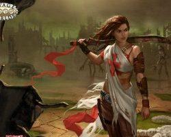 Deadlands: Hell on Earth Reloaded