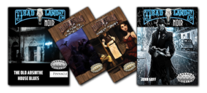 Updated Deadlands and Deadlands Noir PDFs