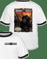 PEG WWII T-Shirt Small