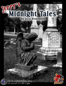 Jerry's Midnight Tales