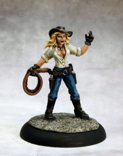 Wichita Witch