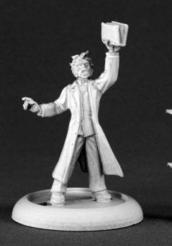 Reverend Grimme