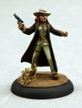 Texas Ranger (Female)