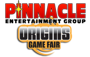 Pinnacle at Origins
