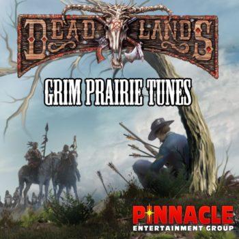 Grim Prairie Tunes
